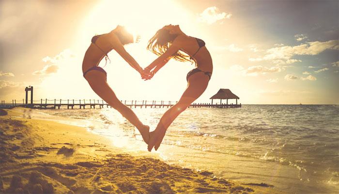 לבחור באהבה לא בפחד