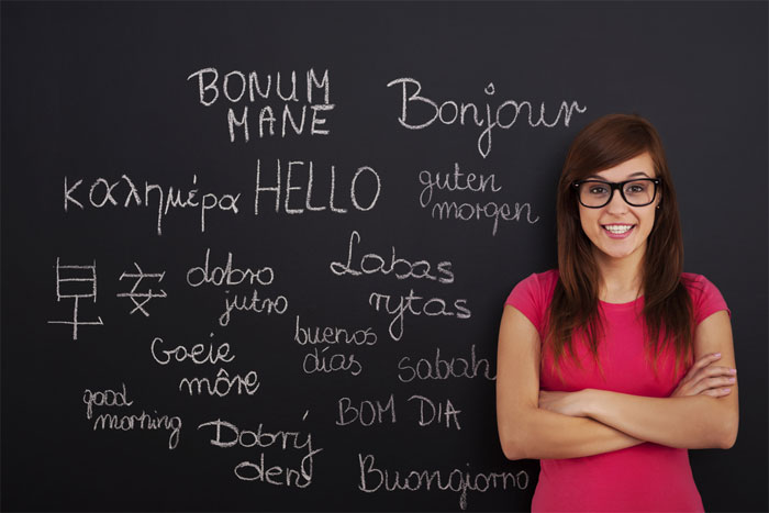 לימודי שפות