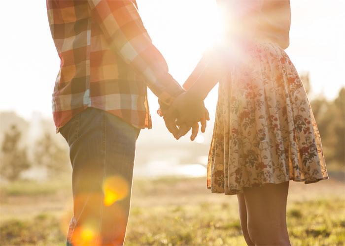 מערכת היחסים הנכונה