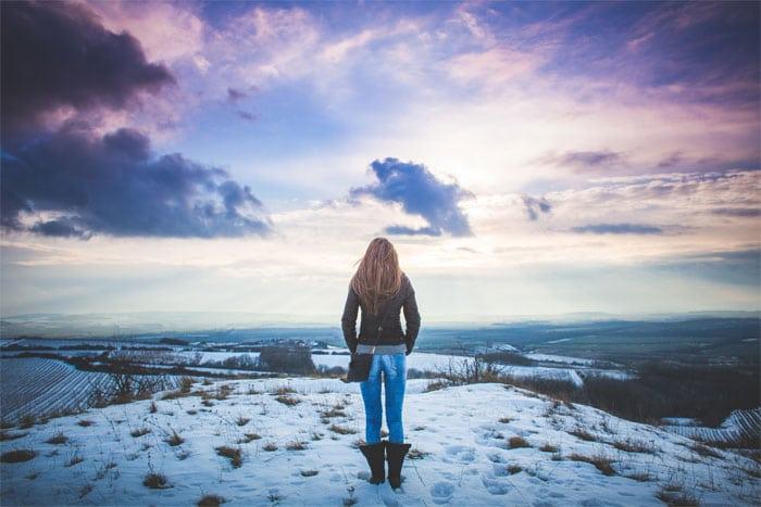 אינטואיציה מודעות תחושבת בטן