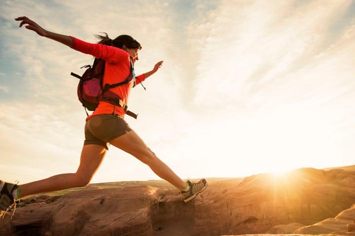 10 תכונות נפוצות אצל אנשים שאוהבים לטייל