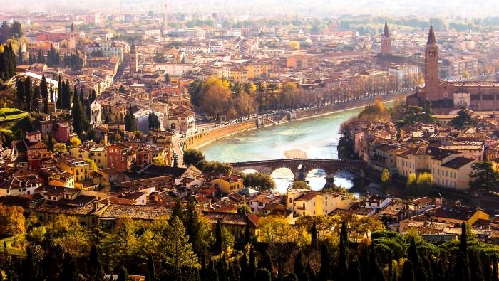 ורונה, איטליה