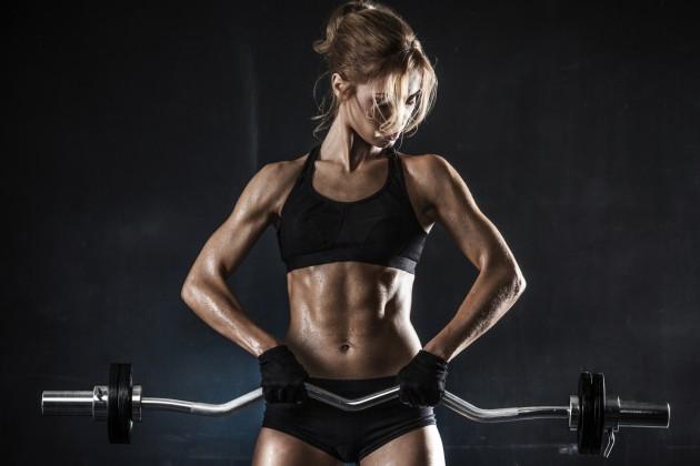 בניית מסת שריר: איך להעלות מסת שריר בעזרת אימון