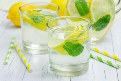 ניקוי רעלים לימון
