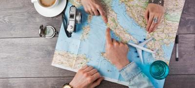14 דרכים לטייל בחינם או במינימום עלויות