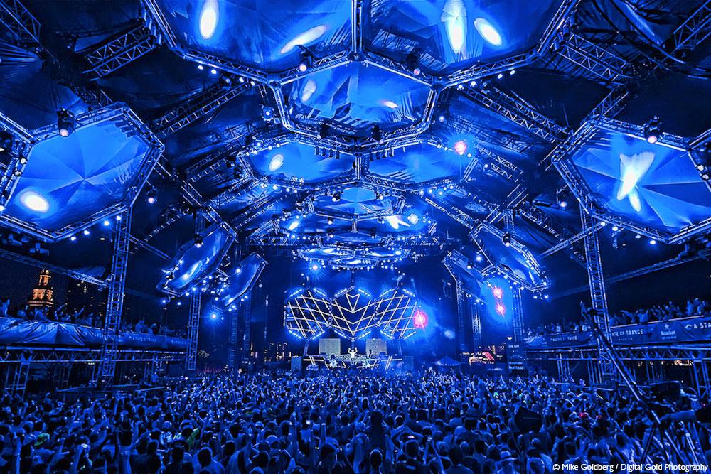 Ultra Music Festival פסטיבל המוזיקה אולטרה