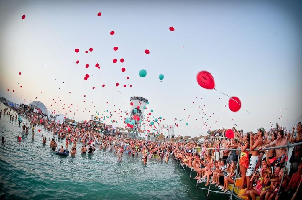 פסטיבל KaZantip